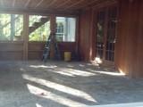 floor demo done